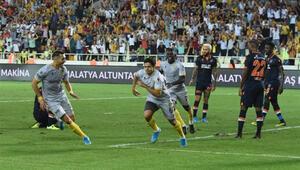 Yeni Malatyaspor, sezon başı galibiyetlere abone
