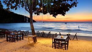 Dünyanın en güzel 7 gün batımı adresi Listede Türkiye'den de bir yer var…