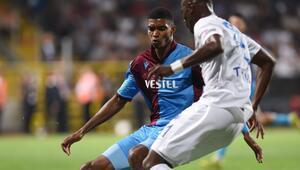 Son dakika transfer haberleri: Trabzonsporda Fernandesin bonservisi alınıyor