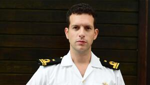 Deniz subayını canlandıracak