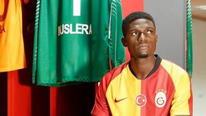 Son Dakika: Kayserispor, Galatasaraydan Ozornwaforu kiraladı | Transfer Haberleri