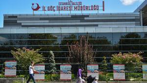 İstanbulda kaydı olmayan Suriyeliler için son gün