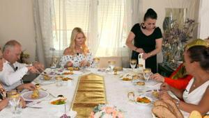 Seda Sayan ile Yemekteyiz yarışmacıları kimler