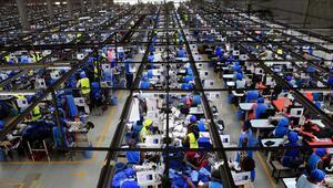 Burs ve iş garantisi tekstil mühendisliği kontenjanlarını doldurdu