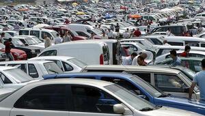 İkinci el araba alacaklar dikkat Trafik sigortası kuralı değişiyor