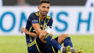 Fenerbahçeye Hasan Ali Kaldırım müjdesi
