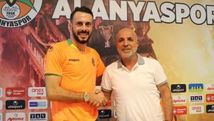 Alanyaspor, Lokman Gör ile sözleşme imzaladı
