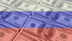 Rusyada dolar hamlesi... Hızla artıyor