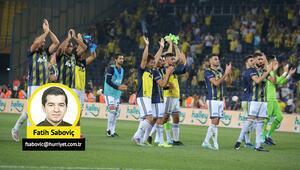 Fenerbahçede 5-0ı yaratan 5 fark