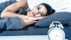 Uykusuzluk kalp riskini arttırıyor