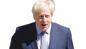 Johnson ile AB'nin Brexit kavgası başladı
