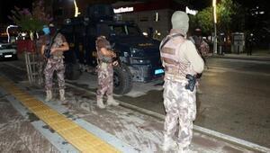 Turhalda 3 kişinin yaralandığı olayda 7 kişi tutuklandı
