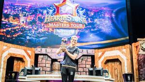 Hearthstone Masters Tour Seoul şampiyonu belli oldu