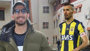 Son Dakika transfer haberi: Galatasaraydan Mehmet Topal bombası Yıllık 1.2 milyon euroya...