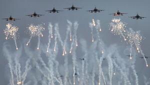 ABDden Tayvana 8 milyar dolarlık F-16 satışı