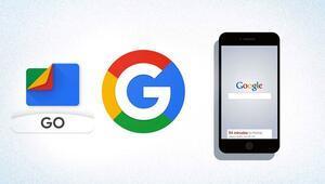 Google Go uygulaması yayında Ne farkı var
