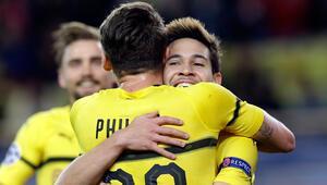 Fenerbahçede Kolarovun alternatifi Raphael Guerreiro Anlaşma sağlandı... | Transfer Haberleri