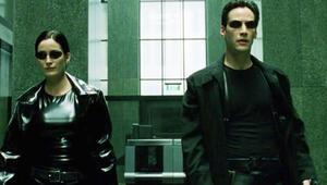 Matrix hayranlarını heyecanlandıran haber: Matrix 4 geliyor