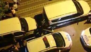 Sultangazide taciz iddiası mahalleliyi sokağa döktü
