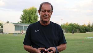 Recep Niyaz: Karşınızda Galatasaray olunca önce biraz etkileniyorsunuz ama...