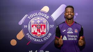 Beşiktaş Nicolas Mirini Toulousea kiraladı