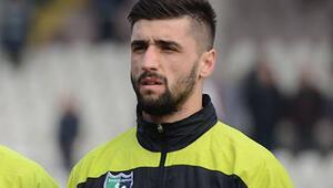Altınordu, Yasin Ozan'la imzaladı | Transfer haberleri...