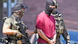 5 silahın yerini göstermişti 46'ya çıktı