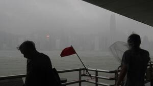 Çinde iki ayda sel nedeniyle en az 200 kişi hayatını kaybetti