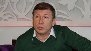 Tanju Çolak: Galatasarayın oynadığı oyun rezalet