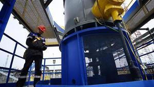 Rosneftin net karı yüzde 9,1 arttı