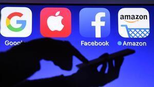 Alphabet, Amazon, Apple ve Facebooka tekelcilik soruşturması