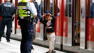 Almanya'da 4 kişiden biri göçmen