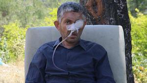 Dişini çektirdikten sonra gözünü kaybettiği iddia edilmişti Hatay Valiliğinden açıklama geldi