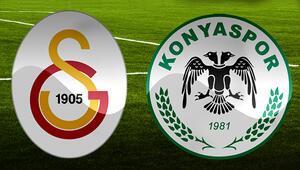 Galatasaray Konyaspor maçı ne zaman ve biletler ne zaman satışa çıkacak