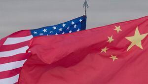 Çinden Tayvana F-16 satışında yer alan ABDli şirketlere yaptırım tehdidi