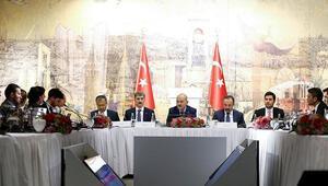İçişleri Bakanı Soylu: Türkiyenin göç politikasının ana ekseninde değişiklik yok