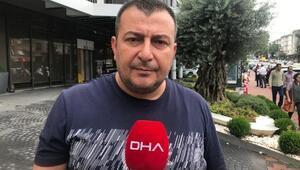 Kadıköyde eylemci tarafından bıçaklanan esnafın arkadaşı o anı anlattı