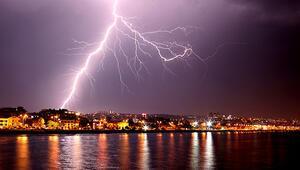 Meteoroloji uyarmıştı... Dikkat geliyor