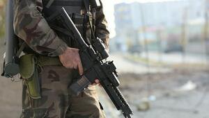 Mardin ve Şırnakta PKKya darbe 5 terörist etkisiz hale getirildi