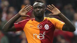 Galatasaray transfer haberleri | Diagne için istenen teklif gelmiyor