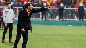 Cezası biten Tamer Tuna, Beşiktaş maçında takımın başında