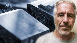Jeffrey Epsteinnin mezarıyla ilgili dikkat çeken detay