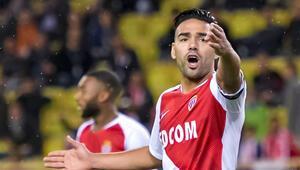 Falcao transferinde son dakika Monaco, Galatasaraya iletti...