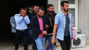 Ankarada gözaltına alındılar Böyle dalga geçmişler: Nefesin bayağı kuvvetliymiş