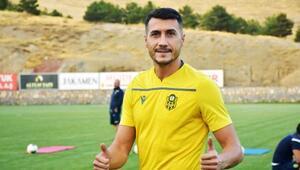 Adis Jahovic: Trabzonspordan en az 1 puan almak istiyoruz