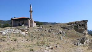Tabae antik kenti gün yüzüne çıkıyor