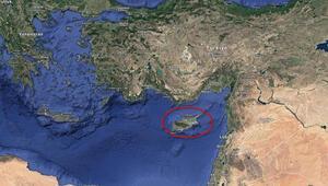 National Geographic yayınladı Kıbrısa ne olacak