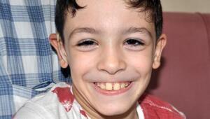 Yusuf Emirin tedavisi için ailesi yardım bekliyor