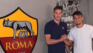 Romaya transfer olan Mert Çetinden Galatasaray ve Fenerbahçe itirafı