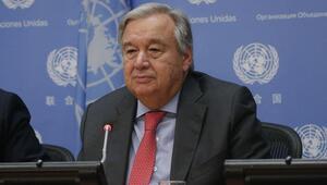 Guterres Cammu Keşmir için diyalog önerisini yineledi